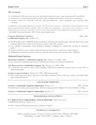 Marketing Coordinator Job Description New Corporate Recruiter Job Description Resume Ideas Pro Free Templates