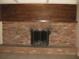 how to remodel this ugly 1970s fireplace phx70sfireplace1972 jpg