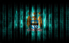 manchester city logo hd wallpapers