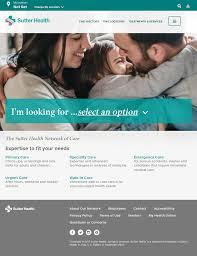 Sutter Health Retirement Plan Urgent Care Sacramento Reviews