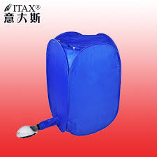 dryer that folds clothes. Air-O-Dry Portable Household Clothes Dryer Folding Mini Drying Machine Installation Travelling ITAS2202 That Folds