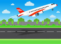 Airplane Clip Art Free Aircraft Clipart Clip Art Pictures Graphics Illustrations
