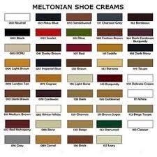 Details About Meltonian Boot Shoe Cream 1 55oz All Colors Rare