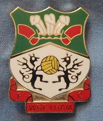 British football clubs icon pack author: Wrexham F C Home Facebook