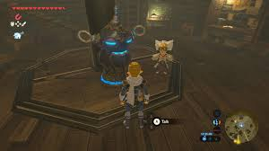How To Get Every Piece Of Armor In Breath Of The Wild And