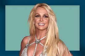 Britney Spears Sandwich ...