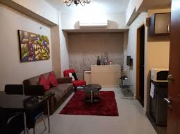 FOR RENT FIVE DAYS: Furnished One Bedroom Condo Located In Eastwood Parkview