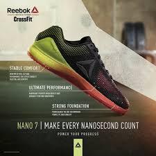 reebok nano 7. reebok nano 7 review o