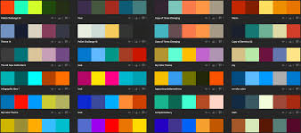 Colour Swatches For Designers 12 Color Tools To Boost Productivity For Designers Webflow