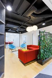 london office design. Living Walls \u0026 Funky Floors: MRI Software Fit Out. Office Space DesignOffice London Design T