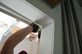 replace garage door side weather stripping garage door ideas