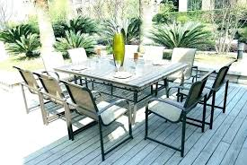 remarkable patio furniture sets clearance outside table and chairs amazing