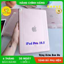 Máy Tính Bảng iPad Pro 10.5 inch (Wifi + 4G ) 64Gb Chính Hãng - Mới 100%  Chưa Active trôi BH - Ram 4Gb / Chip A10X6 nhân, Giá tháng 4/2021