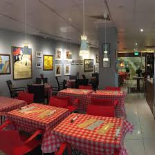 La Petite Cuisine About Thomson Singapore Menu Prices