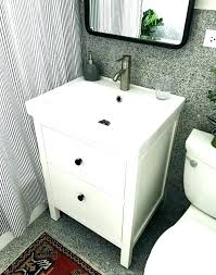 bathroom vanity reviews sink amazing how i installed an project for bath ikea unit narrow width bathroom vanity