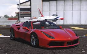 Spawn a plister comet sports car. Ferrari Gta 5 Cheat