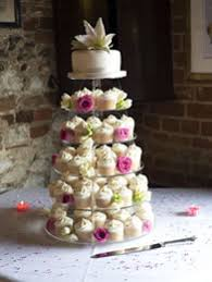 Wedding Cupcakes Catherines Cakes Reading Berkshire Oxfordshire
