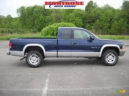 2001 Dodge Dakota - Information and photos - MOMENTcar