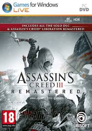 Assassin's creed 3 full game for pc, ★rating: Assassins Creed Iii 1 03 Skidrow Patch Peatix
