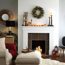 painting a brick fireplace pictures styles brick fireplace