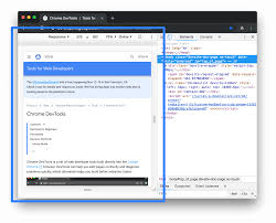 Simulate Mobile Devices with Device Mode in Chrome DevTools | Tools ...