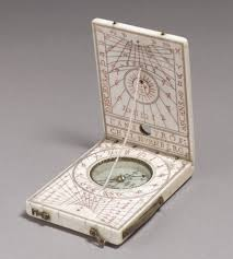 europe and the age of exploration essay heilbrunn timeline of   portable diptych sundial