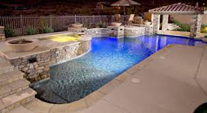 Pool Remodel Phoenix Concept