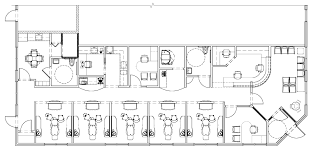 office design floor plans. home office duncan dental design floor plan modern new extraordinary plans