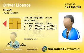 澳洲翻譯駕照申請qld