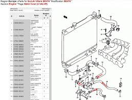 cooling system diagram suzuki forums suzuki forum site 8v jpg cooling system diagram 16v jpg