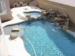 Cascate Da Giardino In Pietra Prezzi : Foto piscine interrate da noi realizzate a sfioro
