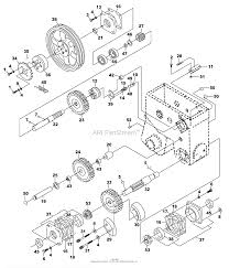 Honda gx160 engine diagram luxury bunton bobcat ryan g heavy duty sodcutter honda gx160 18