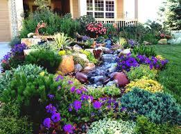 Small Picture Perennial Garden Ideas Gardening Ideas