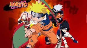 Naruto - Saison 2 - L'ermite est de retour - Vodkaster