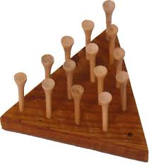 Wooden Peg Board Game Most Popular Rustic Games for 100 Houzz 17