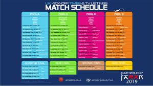 Rugby World Cup 2019 Uk Desktop Wallpaper Wall Chart Download