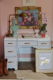 diy lacquer furniture. DIY White Lacquer Desk Diy Furniture