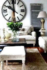 huge clocks splendid ng living room ideas smart clock big for australia
