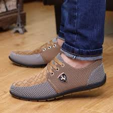 2019 Fashion Canvas Shoes Men <b>Casual</b> Shoes <b>Summer</b> ...