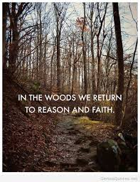 Quotes About Walk In The Woods 40 Quotes Awesome Woods Quotes