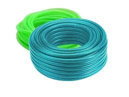 garden hose making business machinery