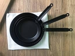<b>Best Carbon Steel</b> Pans, Skillets & Frying Pans - 2020 Reviews