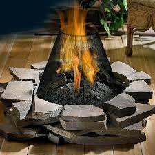 how to make a natural gas fire pit burner inspirational outdoor gas fireplace logs