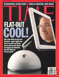 time link time s steve jobs covers photo essays acirc middot storify thumbnail for life time cover 01 14 2002 re computer whiz s
