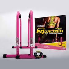 equalizer packaging