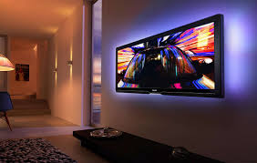 44 key remote controlled rgb usb powered 200cm led tv ambient mood backlight bias lighting 4 strips