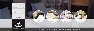 33 Boutique Hotel Room Rates 33 Boutique Hotel Bandar Sunway