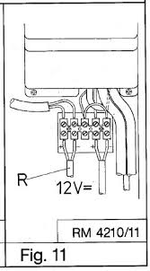 electrolux 3 way fridge wiring equipment canal world diagram