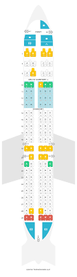 Seat Map Boeing 717 200 717 Delta Air Lines Find The Best