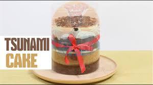 Ich habe ein paar fotos und videos auf instagram und pinterest gesehen bolo tsunami cake / caketrend. Tsunami Cake Procedimiento Completo Macys Cakes Youtube Cake Tsunami Baking And Pastry
